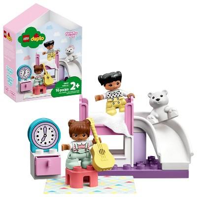 LEGO DUPLO Town Bedroom Fun Developmental Toddler Toy 10926