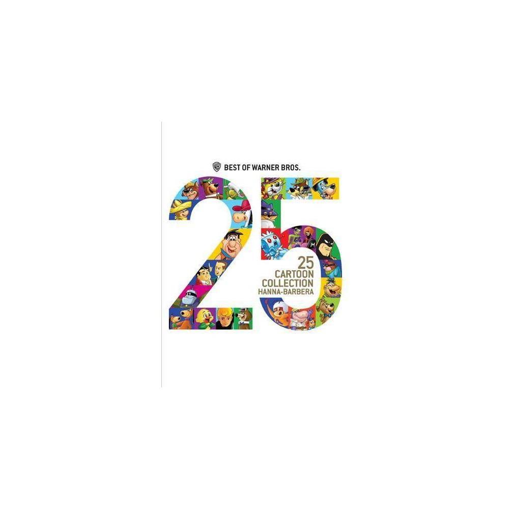 Best of Warner Bros.: 25 Cartoon Collection - Hanna-Barbera (2 Discs) (DVD) Price