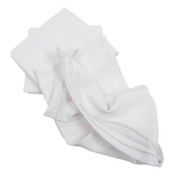 "Craft Basics 24"" x 36"" 12pk Value Flour Sack Towel"