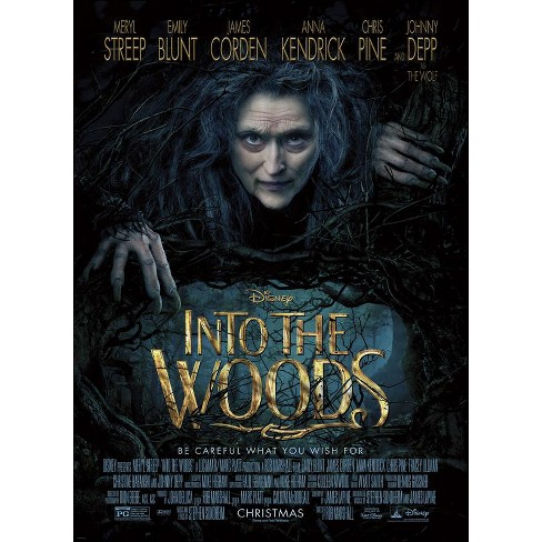 Into the Woods - image 1 of 1