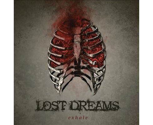 Lost Dreams - Exhale (CD) - image 1 of 1