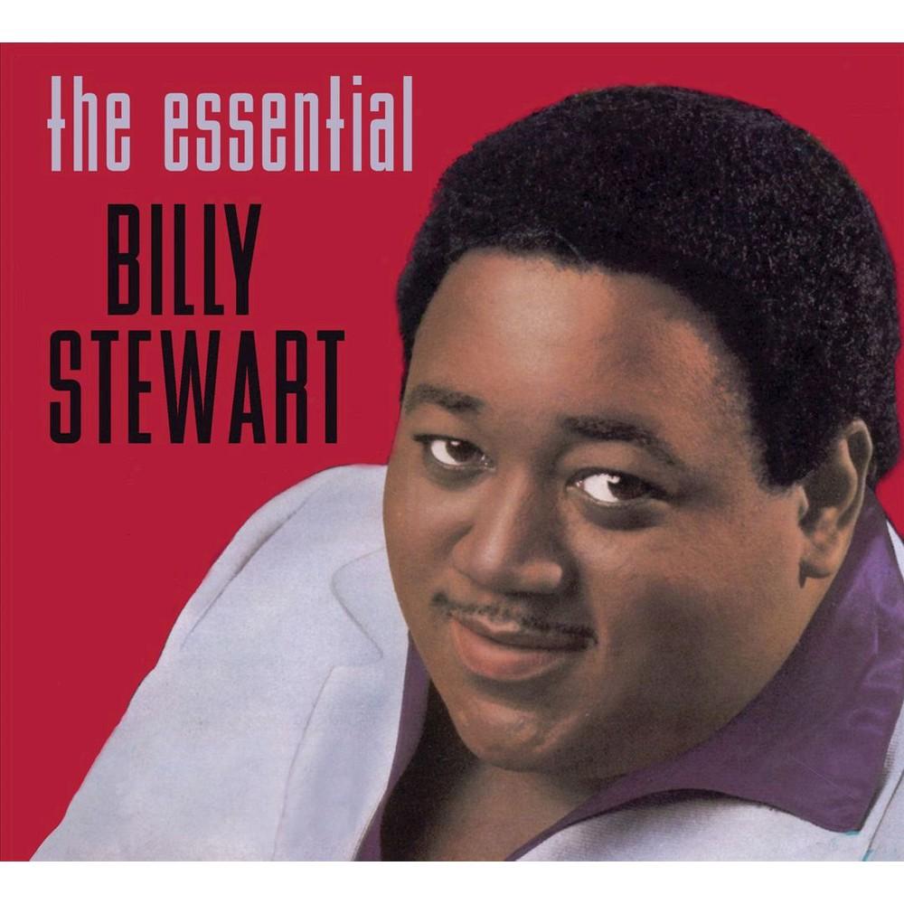 Billy Stewart - Essential (CD)