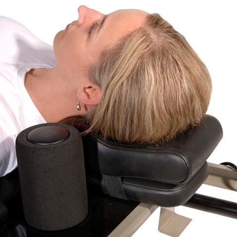 Stamina Aeropilates Head And Neck Support Pillow Target