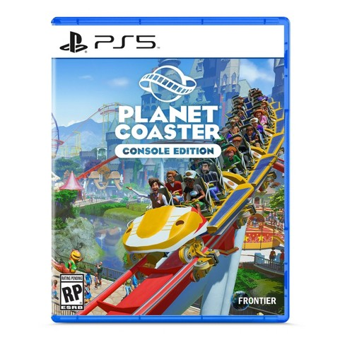 Planet Coaster - PlayStation 5 - image 1 of 4