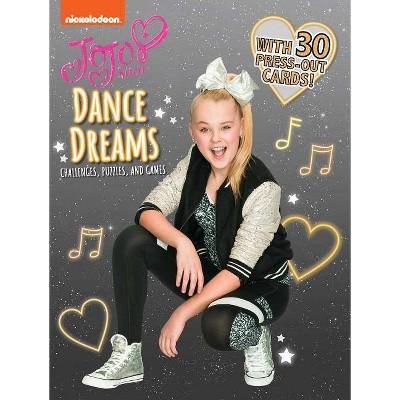 Dance Dreams - (Jojo Siwa)by Buzzpop (Paperback)