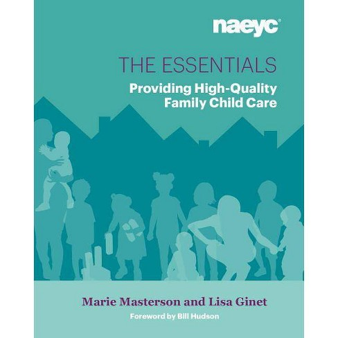 The Essentials - by  Marie L Masterson & Lisa M Ginet (Paperback) - image 1 of 1