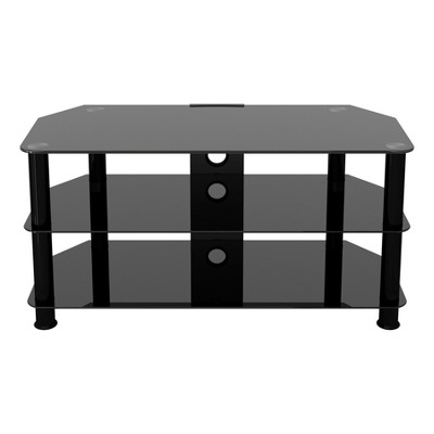 """50"""" TV Stand with Cable Management - AVF"""