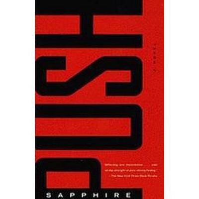 Push ( Vintage Contemporaries) (Reprint) (Paperback) by Sapphire