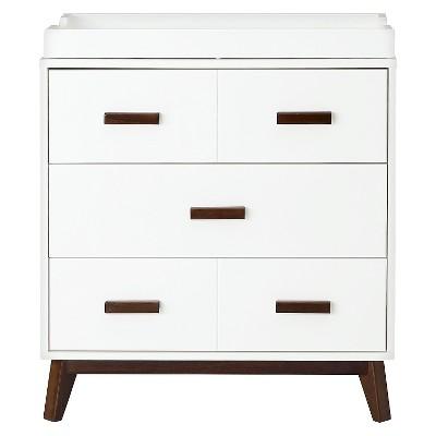 Babyletto Scoot 3 Drawer Changer Dresser : Target