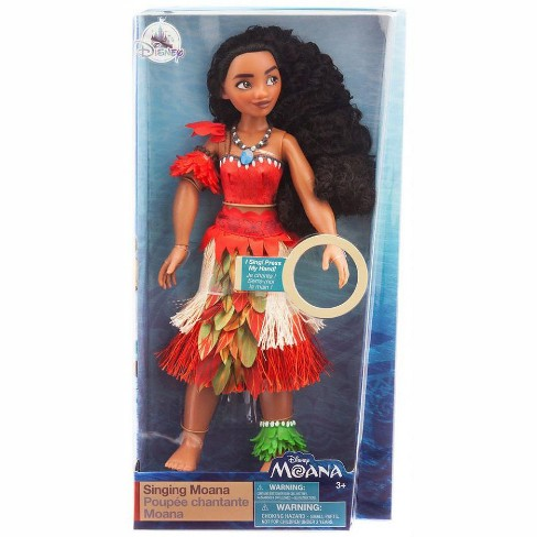 Disney Moana Classic Doll 11 Inch