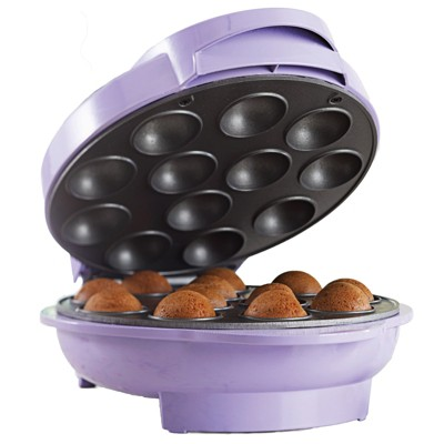 Brentwood Cake Pop Maker- Purple