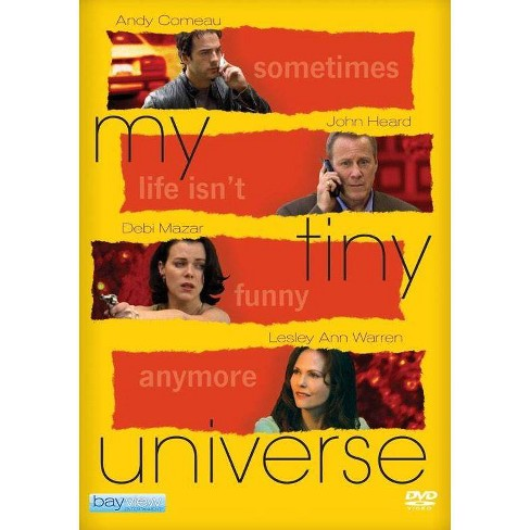 My Tiny Universe (DVD) - image 1 of 1