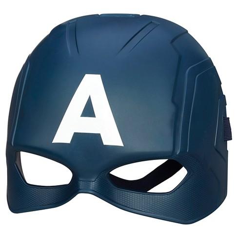 Marvel Avengers Age of Ultron Captain America Mask - image 1 of 2