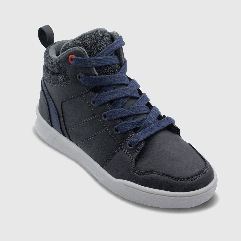 Best Price Boys Geoff Sneakers Art Class Gray 13