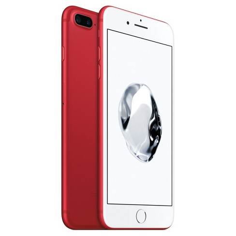 Apple® iPhone 7 128GB - (PRODUCT)RED™ - image 1 of 2