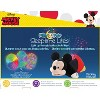 Mickey Mouse & Friends Mickey Mouse Sleeptime Lites Plush Night Light Red - Pillow Pets - image 5 of 7