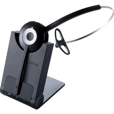 Jabra Pro 920 Mono Wireless Headset Music Headphones Target