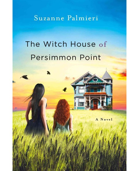 The Witch House of Persimmon Point (Paperback) - image 1 of 1
