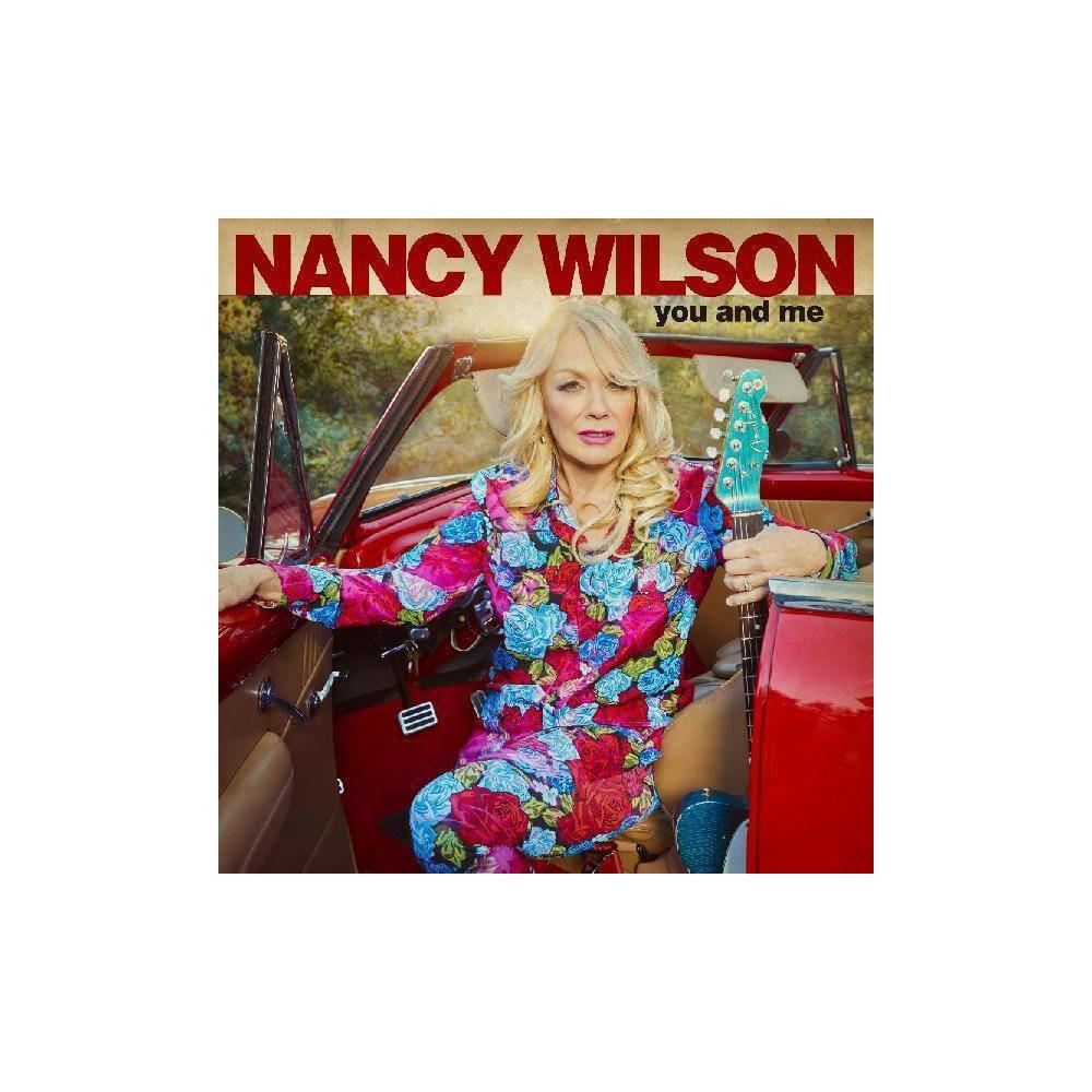 Nancy Wilson You And Me Cd