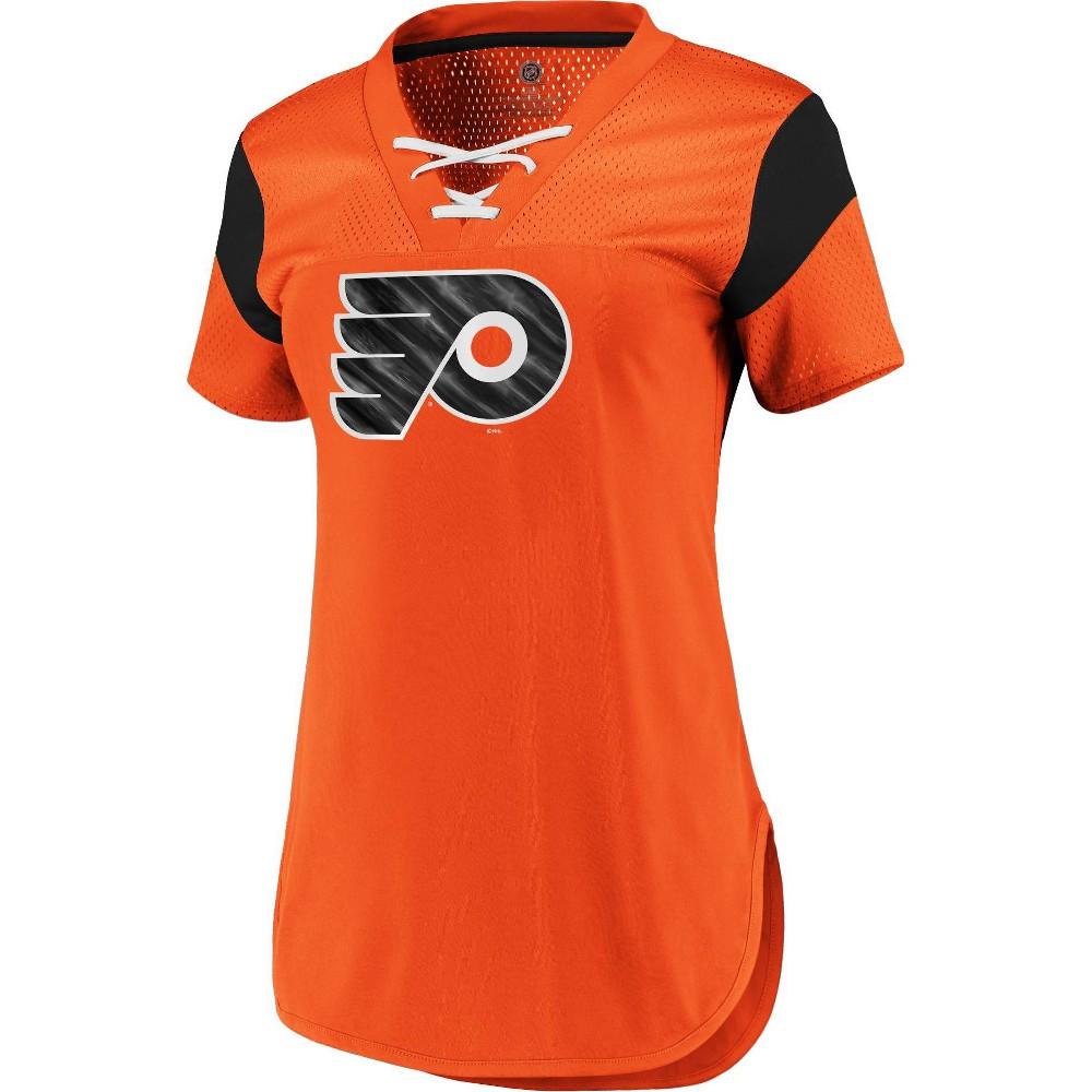 Nhl Philadelphia Flyers Women 39 S Fashion Jersey S