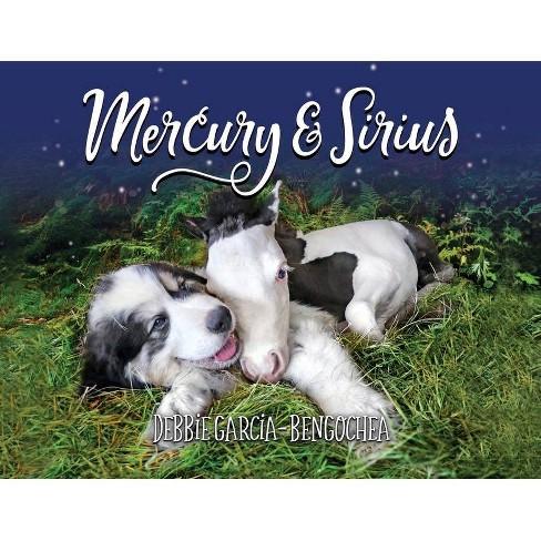Mercury & Sirius - by  Debbie Garcia-Bengochea (Paperback) - image 1 of 1