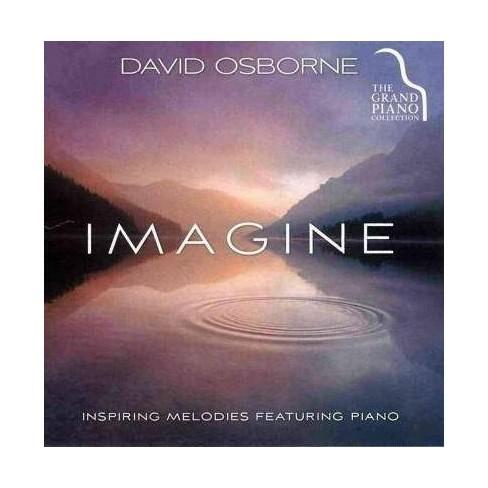 David Osborne - Imagine (CD) - image 1 of 1
