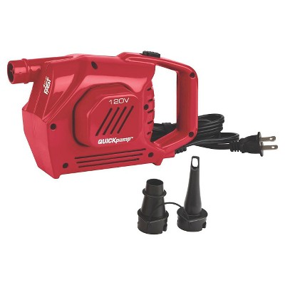 Coleman® QuickPump 120V Pump
