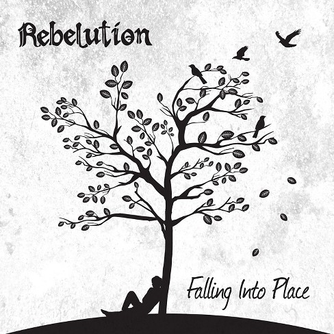 Rebelution - Falling into place (CD) - image 1 of 1