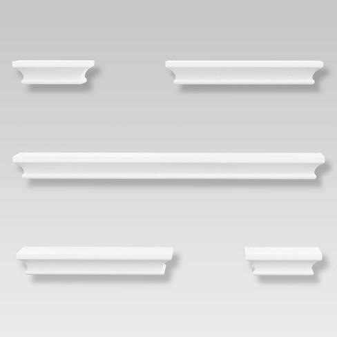 5pc Traditional Shelf Set - Threshold™ - image 1 of 4