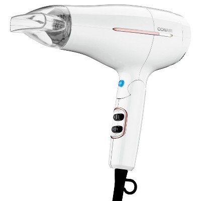 Conair Worldwide Travel Hair Dryer - White
