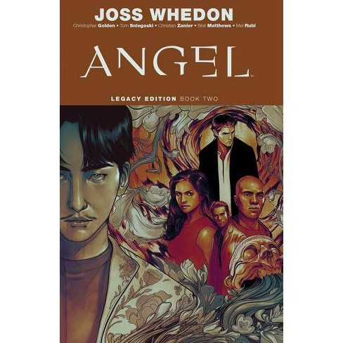 Angel Legacy Edition Book 2 - (Paperback) - image 1 of 1