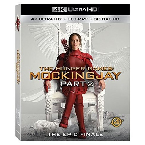 Mockingjay Part 2 (The Hunger Games) - image 1 of 1