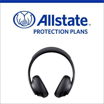 Allstate 2 Year Headphones & Speakers Protection Plan with Accidents coverage