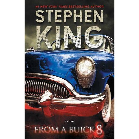 From a Buick 8 - by  Stephen King (Paperback) - image 1 of 1