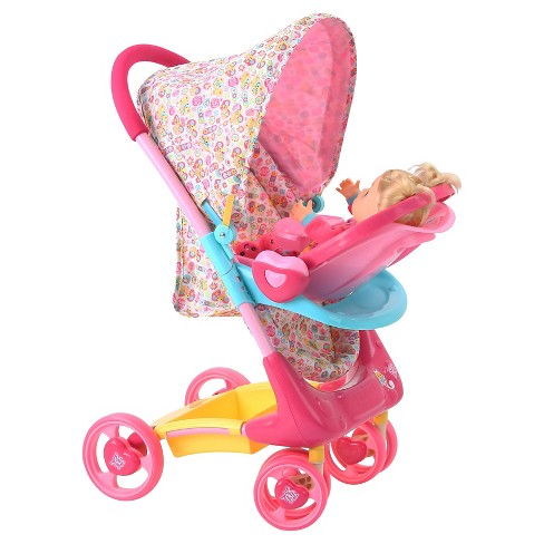 Baby Alive Doll Travel System - image 1 of 7