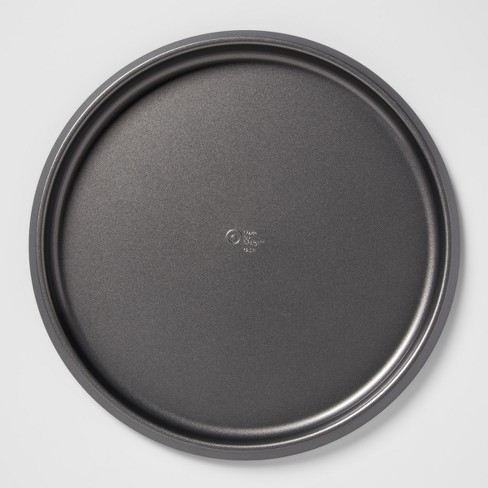 Non-Stick Pizza Pan Carbon Steel - Made By Design™ - image 1 of 3