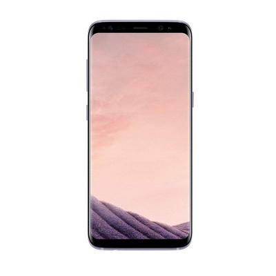 Samsung Galaxy S8 64GB ROM 4GB RAM G950 GSM Unlocked Smartphone - Manufacturer Refurbished
