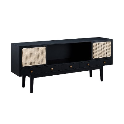 Simms Media Console   Holly & Martin by Holly & Martin