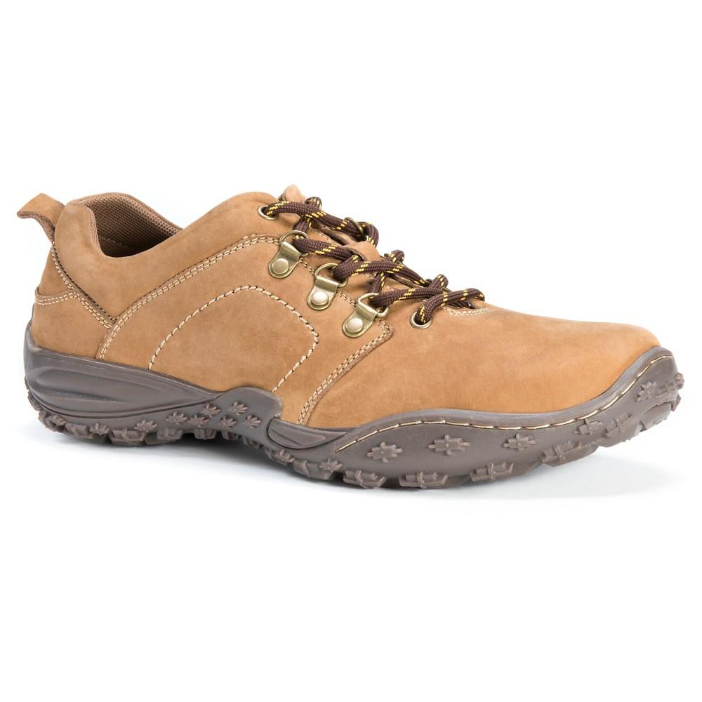 Men's Muk Luks Kadin Sneakers - Coffee (Brown) 10