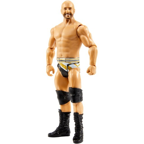 WWE Sound Slammers Cesaro Action Figure - image 1 of 5