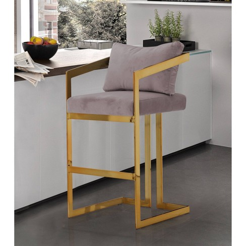Leah Barstool - Chic Home Design - image 1 of 4