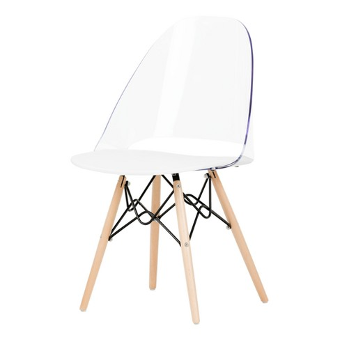 Annexe Eiffel Style Office Chair - South Shore - image 1 of 8
