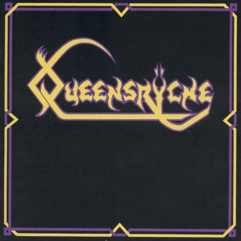 Queensryche - Queensryche (CD) - image 1 of 3