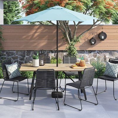 Cadima Patio Furniture Collection Project 62