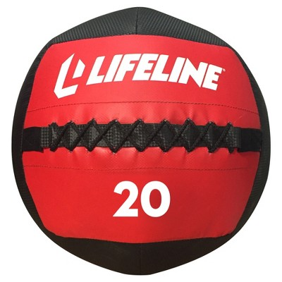 Lifeline Wall Ball 20lbs