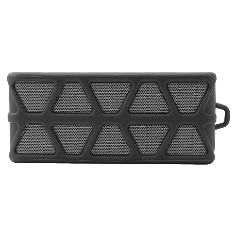 NUU Splash Trail Edition Outdoor Speaker - Gray (ST-GRY) - image 1 of 4