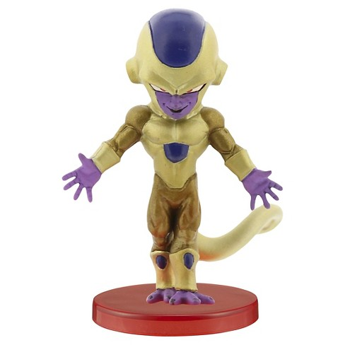 Banpresto Dragon Ball Z Golen Frieza Figure - image 1 of 1