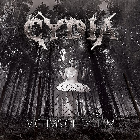 Cydia - Victims of system (CD) - image 1 of 1