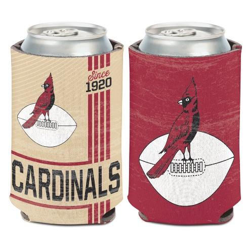 NFL Arizona Cardinals Retro Can Cooler - image 1 of 1