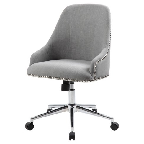 Carnegie Desk Chair - Boss Office Products - image 1 of 4